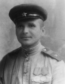 Тхор Иван Ефимович
