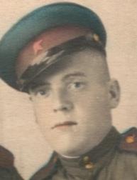 Тарасов Сергей Александрович
