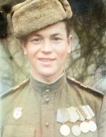 Щетинин Виктор Александрович