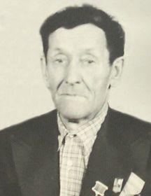 Шашкин Григорий Иванович