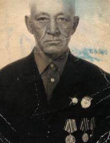 Петров Василий Дмитриевич