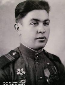 Аникин Алексей Павлович