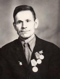 Россохань Иван Михайлович