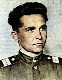 Тупальский Константин Сергеевич
