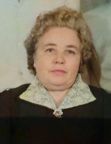 Воронина Вера Сидоровна
