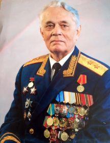 Ломанов Александр Аксёнович