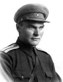 Витюнов Семён Демидович