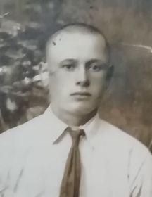 Цыганенко Максим Иванович