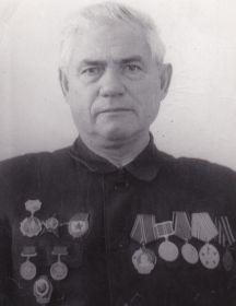 Просвиркин Дмитрий Петрович