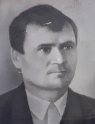 Лихуша Гаврила Ефимович