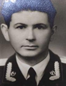 Бугаев Николай Иванович
