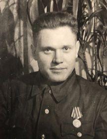 Яковлев Иван Тимофеевич