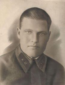 Трофимович Семен Максимович