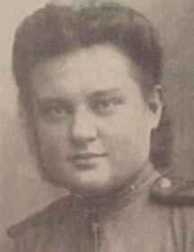 Завадская Евгения Сергеевна