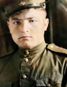 Слюнин Александр Степанович