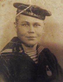 Волвенкин Петр Михайлович