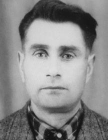 Обухов Иван Николаевич