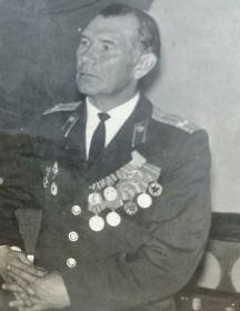 Маврин Пётр Тимофеевич