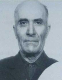 Гласнов Андрей Андреевич
