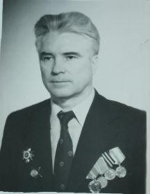 Баранчиков Михаил Васильевич