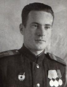 Жуков Олег Даниилович