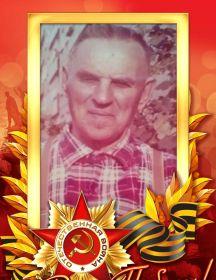 Анисимов Дмитрий Фёдорович