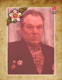 Тришин Иван Кузьмич