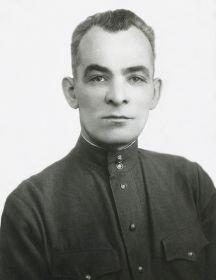 Барабанов Иван Александрович