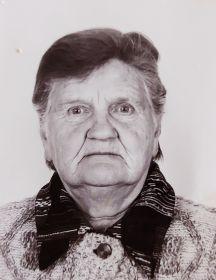 Рыжкова (Конечная) Валентина Васильевна