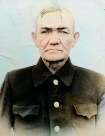 Седельников (Сидельников) Яков Андреевич