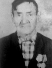 Клименко Василий Григорьевич