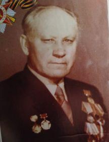 Тюленев Петр Александрович