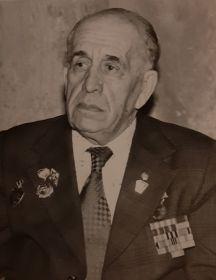 Манойленко Арон Евсеевич