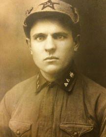 Жилин Дмитрий Федосеевич
