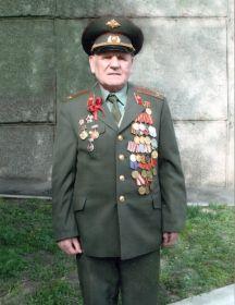 Дробышев Василий Спиридонович
