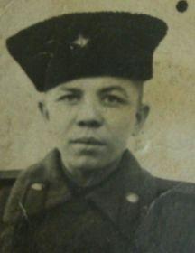 Якимов Сергей Петрович