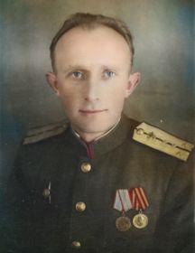 Овчинников Евгений Евдокимович
