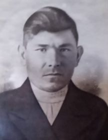 Лисин Иван Михайлович