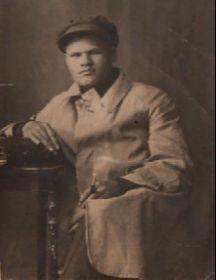 Попов Николай Алексеевич