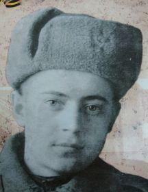 Бураков Александр Фомич