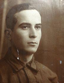 Алексеев Андрей Григорьевич