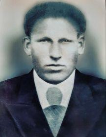 Февралёв Сергей Егорович