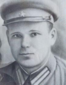 Анушонок Григорий Захарович