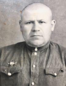 Чибисов Прокофий Никитович