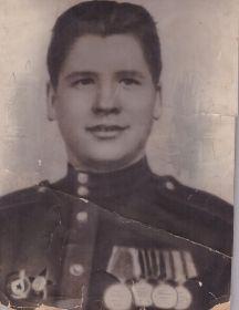 Балыбердин Александр Ильич