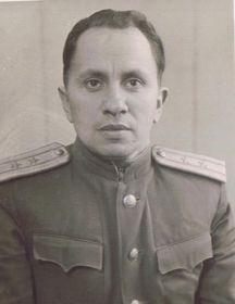 Вольфсон Зиновий Исаакович