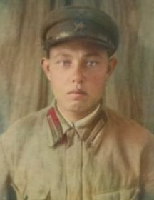 Варламов Николай Романович