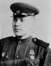 Астафьев Борис Иванович