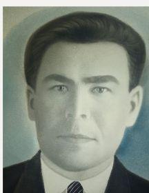 Гребенщиков Михаил Ефтефеевич
