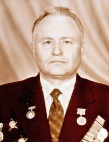Куцев Пётр Яковлевич